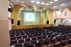 Актовый зал 2
