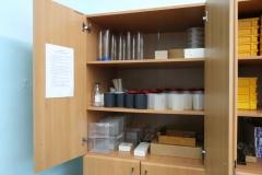 Оснащение кабинета физики № 52(2)
