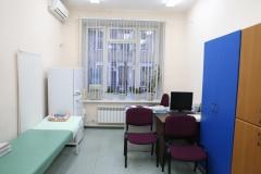 Медицинский кабинет №2
