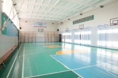 Спортивный зал №1